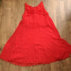 Valentino silk babydoll dress - Size 16